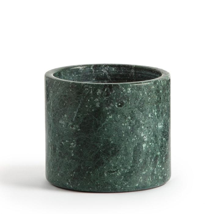 afbeelding Pot in marmer, groot model, H12 cm, Sevan AM.PM.