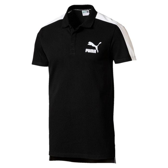 Short-Sleeved Polo Shirt  PUMA image 0