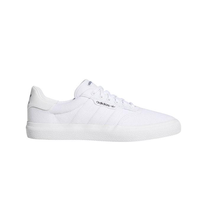 4c291e50e3a7a Baskets 3mc blanc Adidas Performance | La Redoute