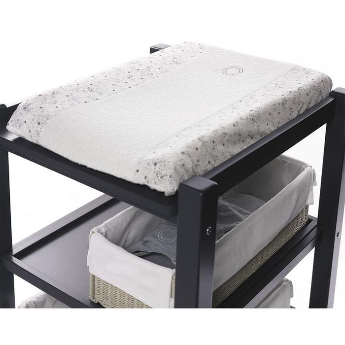 petit panier grisato pour table langer grisato quax la redoute. Black Bedroom Furniture Sets. Home Design Ideas
