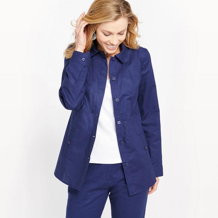 Linen Rich Jacket