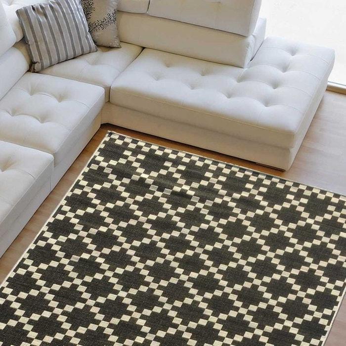 Tapis De Salon Moderne Design Exterieur Interieur Bc Reversible Gea