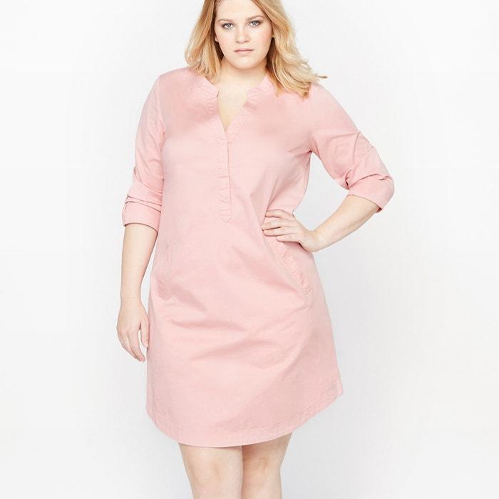 Imagen de Vestido casaca manga larga CASTALUNA
