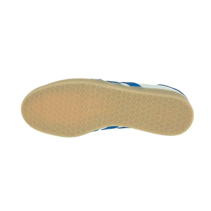 Basket adidas originals gazelle - s76225 blanc Adidas Originals
