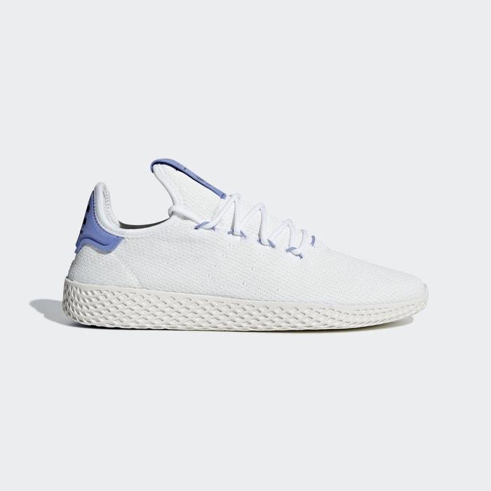 Chaussure OriginalsLa Tennis Pharrell Hu Adidas Blanc Williams zVGUpSMq