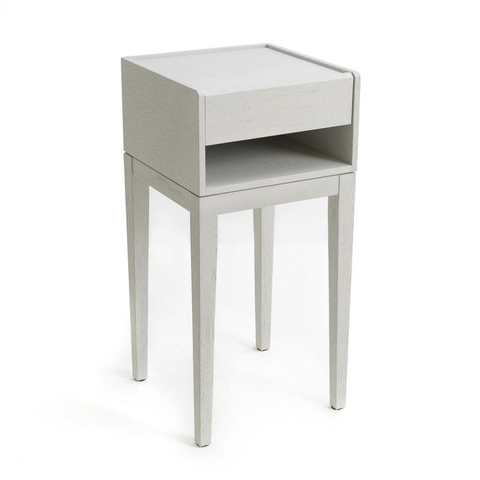 chevet nizou design am pm gris la redoute. Black Bedroom Furniture Sets. Home Design Ideas
