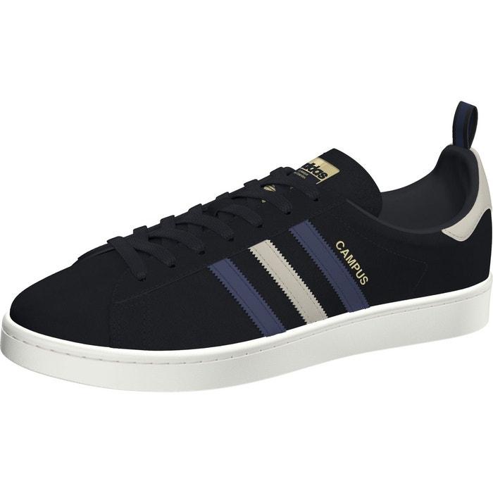 Chaussures adidas campus noir cq2049 noir Adidas Originals