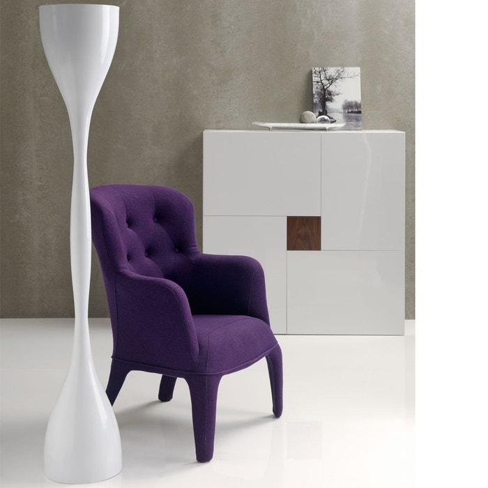 Lampadaire design alterro couleur unique zendart la redoute - Lampadaires la redoute ...