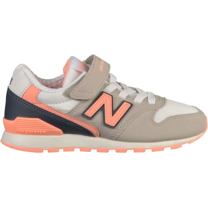 Sneaker Balance New Cuir Redoute Imitation La qwapP4q