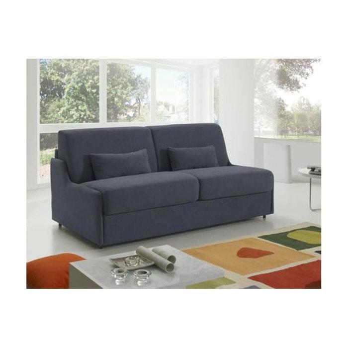 canap convertible ouverture express karina declikdeco. Black Bedroom Furniture Sets. Home Design Ideas