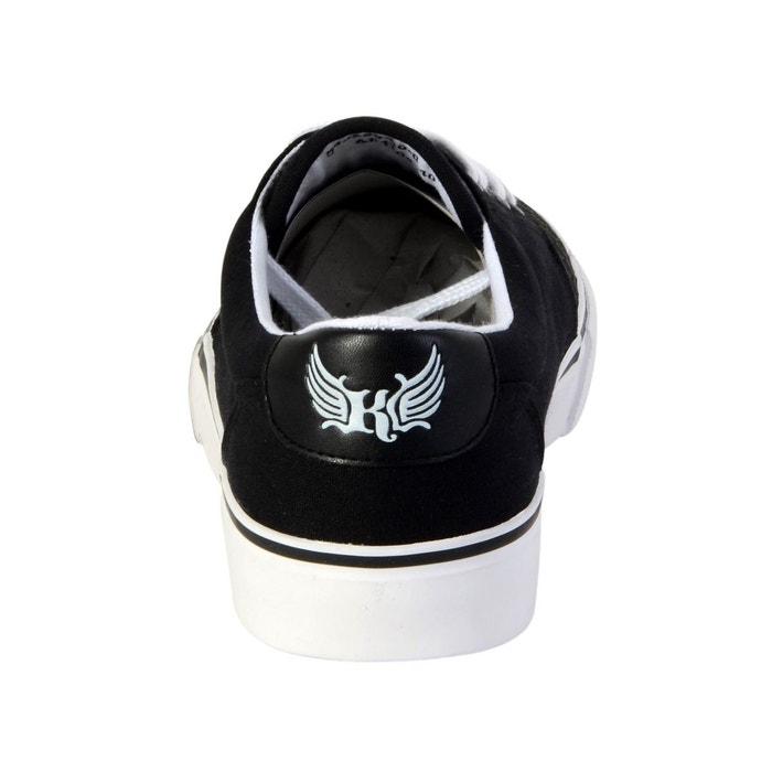 Basket ventura noir noir Kaporal 5