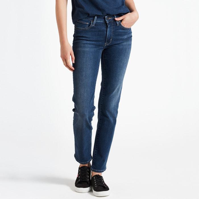 74b0f80e3fa 712 slim fit jeans Levi's | La Redoute