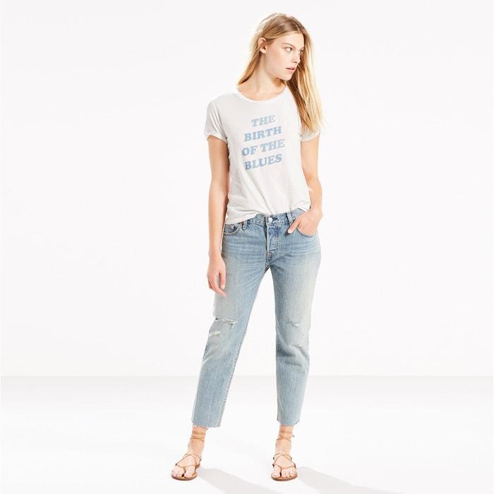 afbeelding Jeans  LEVI'S® 501 CT, lengte 32 LEVI'S