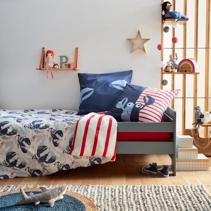 Bettwäsche Set Für Kinder Mit Bett Und Kissenbezug