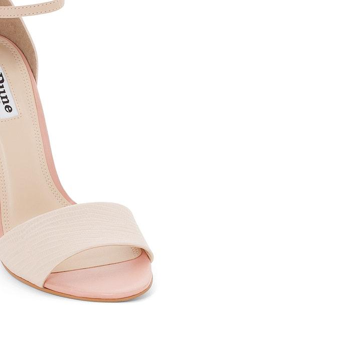 243;n Zapatos DUNE tobillo correa LONDON piel en Harpest de y tac con el 1AYqnAOwxT