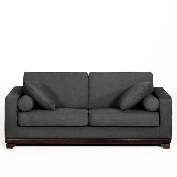 canap 2 ou 3 places convertible confort sup rie la redoute interieurs la redoute. Black Bedroom Furniture Sets. Home Design Ideas