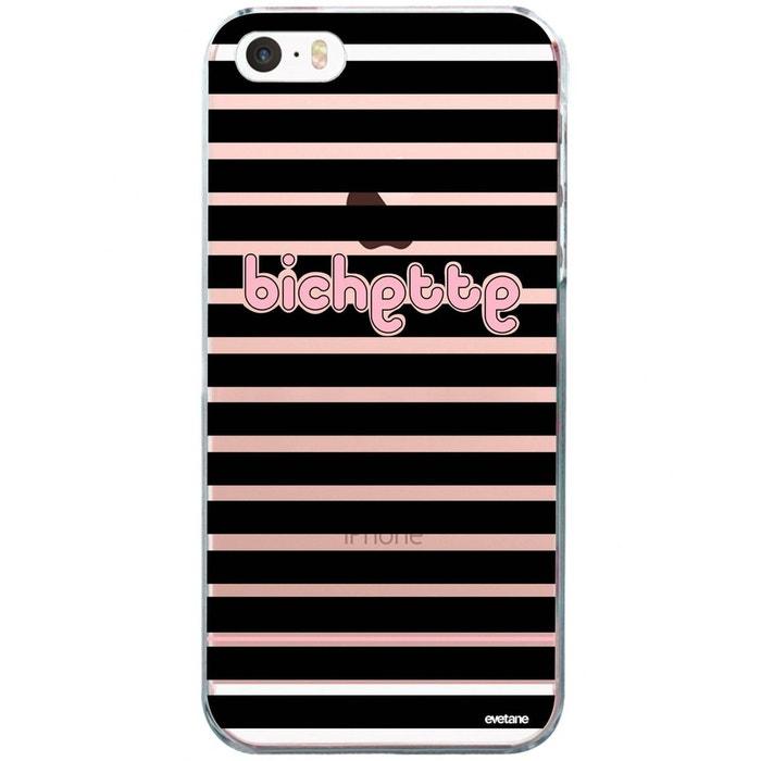 coque bichette iphone 6