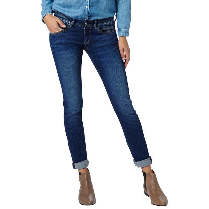Ariel Slim Fit Jeans  PEPE JEANS image 0