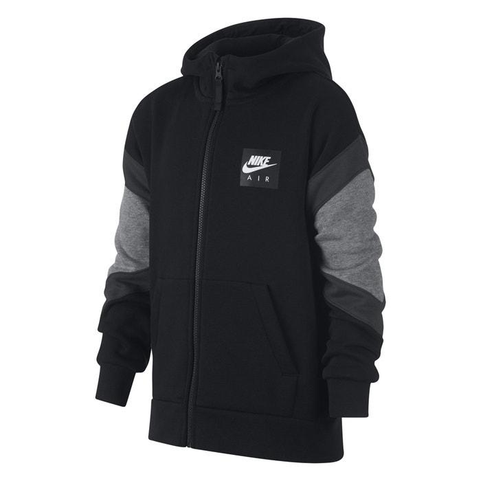 826c4332ee7d39 Felpa da 6 a 16 anni grigio Nike | La Redoute