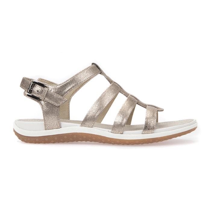 D Sand Vega A Sandals.  GEOX image 0
