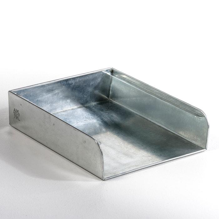 Arreglo Metal Paper Tray
