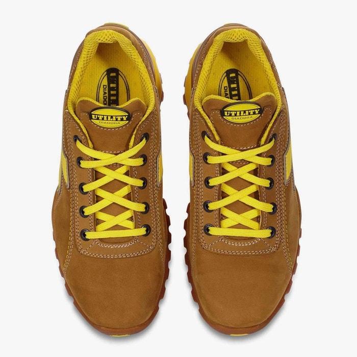 Chaussures de travail basses GLOVE II LOW