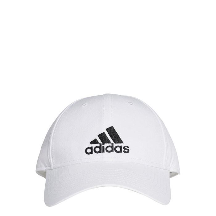 Casquette 6pcap ltwgt emb blanc Adidas Performance | La Redoute Avec La Vente De Carte De Crédit En Ligne RM6h79