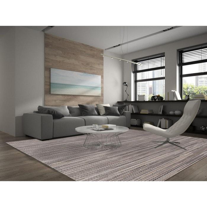 tapis int rieur et ext rieur effet sisal en polypropyl ne. Black Bedroom Furniture Sets. Home Design Ideas