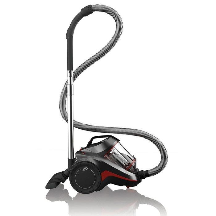 aspirateur sans sac dd2226 3 rebel 26 rouge dirt devil la redoute. Black Bedroom Furniture Sets. Home Design Ideas