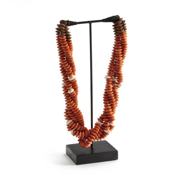 Timorus Decorative Shell Ornament  AM.PM. image 0