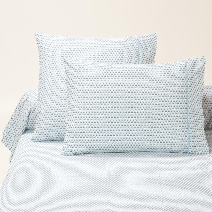 Image RICHMOND Single Pillowcase and Bolster Case La Redoute Interieurs