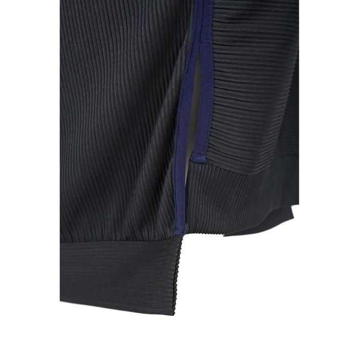 MAT por la evas FASHION 3 4 rodilla estilo manga patinadora largo liso 233; Vestido 6z6nr8Z