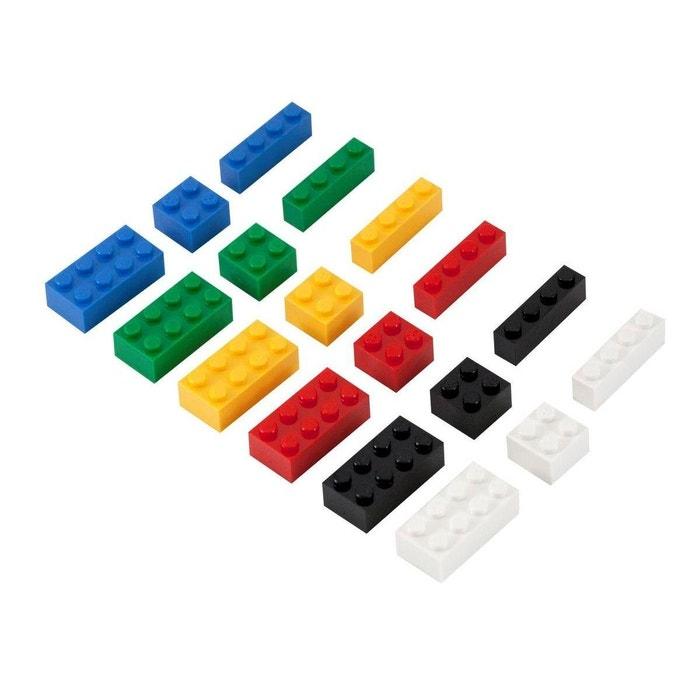 briques en vrac qbricks compatible lego 5 kg q bricks. Black Bedroom Furniture Sets. Home Design Ideas