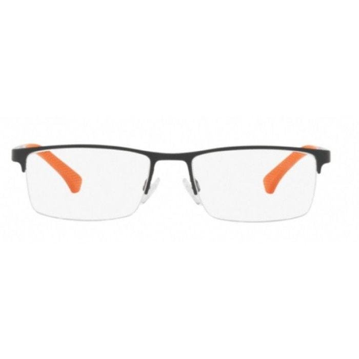 Lunettes de vue pour homme emporio armani orange ea 1041 3112 53/17 orange Emporio Armani | La Redoute Vente Livraison Rapide nG6FCQ