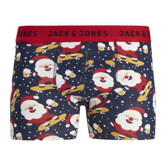 Hipster + 2 Pairs of Socks Set  JACK & JONES image 0
