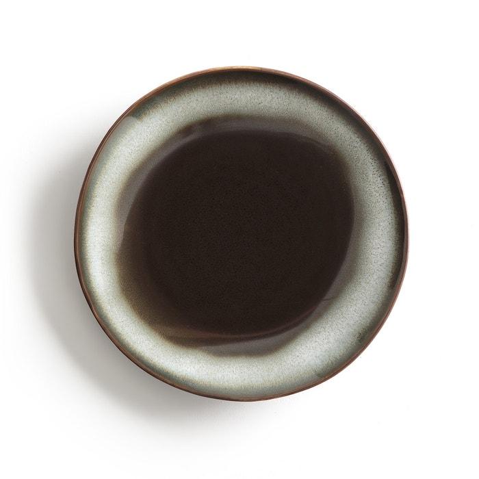 Confezione da 4 piatti da dessert in gres Tadefi  AM.PM. image 0