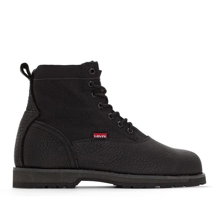 3c3ed83f6d4ab2 Boots, chaussures montantes homme en solde Levis   La Redoute