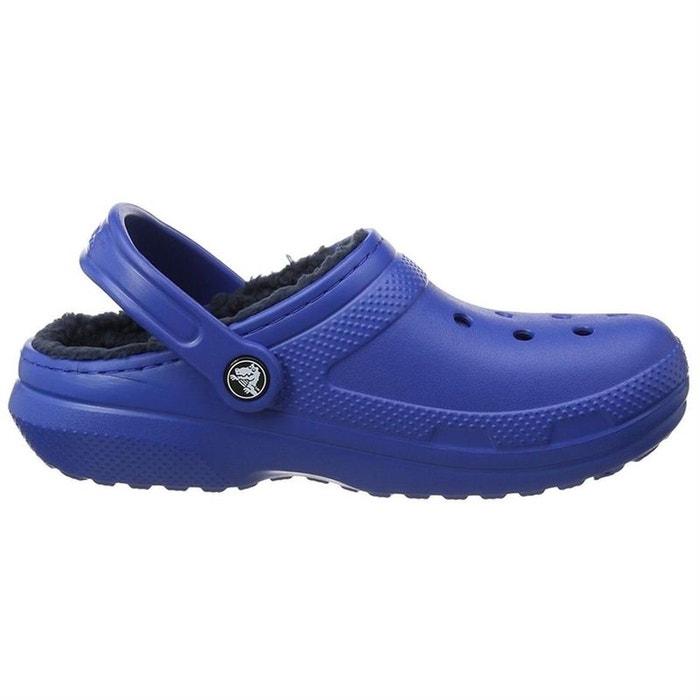 Classic - sandales - bleu  bleu Crocs  La Redoute
