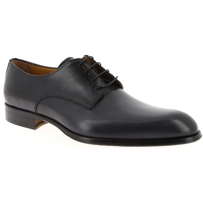 Chaussures à lacets flecs a810 281 noir Flecs