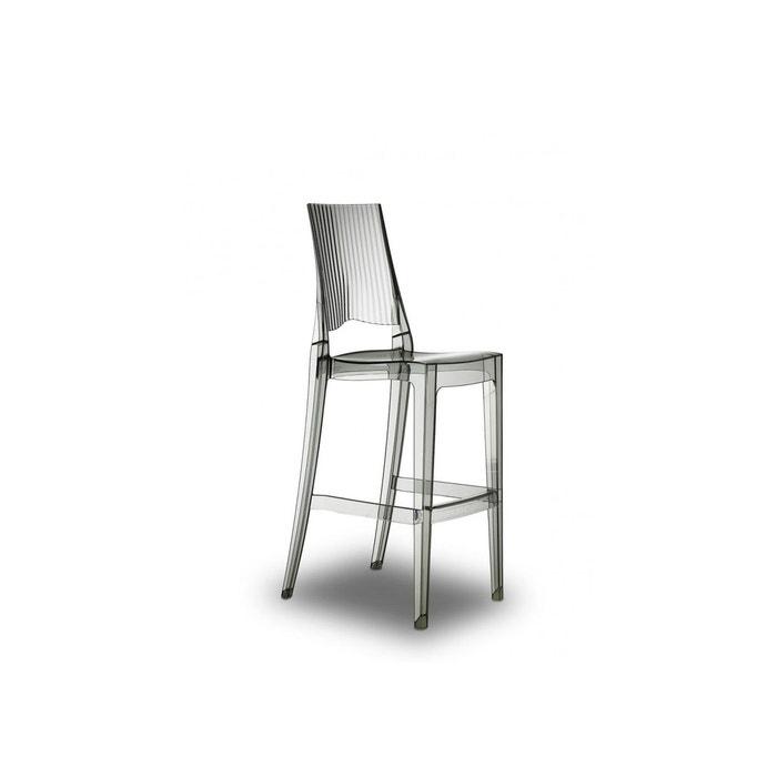 tabouret de bar glenda barstool par scab design scab design la redoute. Black Bedroom Furniture Sets. Home Design Ideas