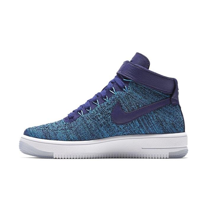 Basket air force 1 ultra flyknit bleu Nike Boutique En Ligne Pas Cher Pas Cher Vente Site Officiel wS4ttTw