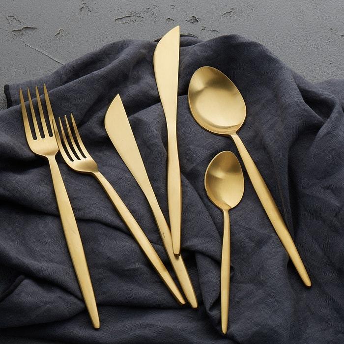Image Couteau à dessert Menella (lot de 4) AM.PM.