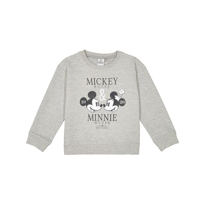 Felpa Mickey & Minnie 3 - 12 anni  MICKEY MOUSE image 0