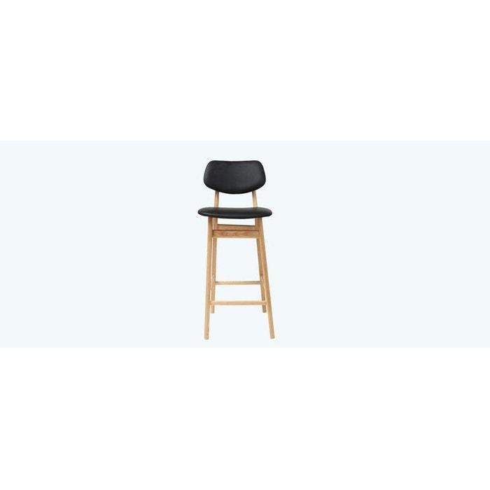 chaise de bar la redoute amazing bout de canap guridon marbre et laiton trendw la redoute. Black Bedroom Furniture Sets. Home Design Ideas