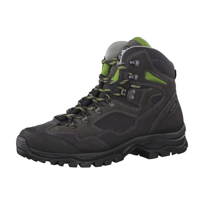 Chaussures de randonnée nevada mfs 2792-31 anthrazit/graphit Meindl