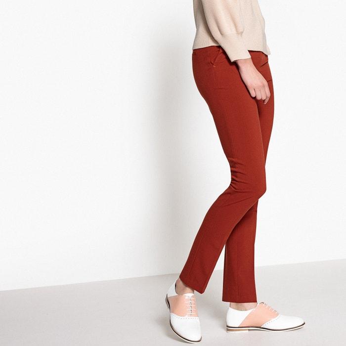 Pantaloni slim POLYVISCOSE  La Redoute Collections image 0