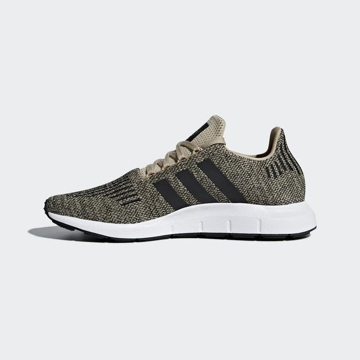 Chaussure swift run or Adidas Originals