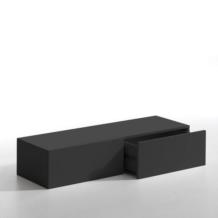 tiroir kyriel pour dressing noir am pm la redoute. Black Bedroom Furniture Sets. Home Design Ideas