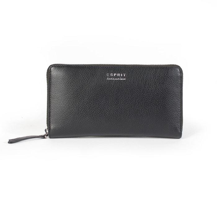 Leather Purse  ESPRIT image 0