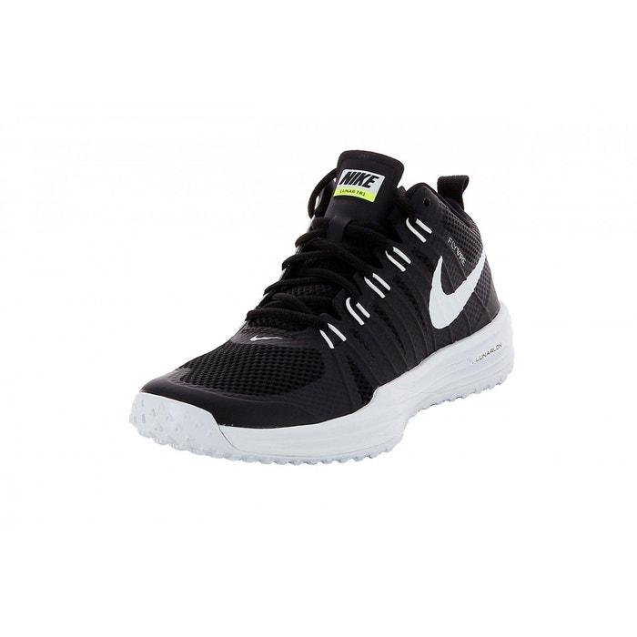 Basket nike lunar trainer 1 - 652808-017 noir Nike